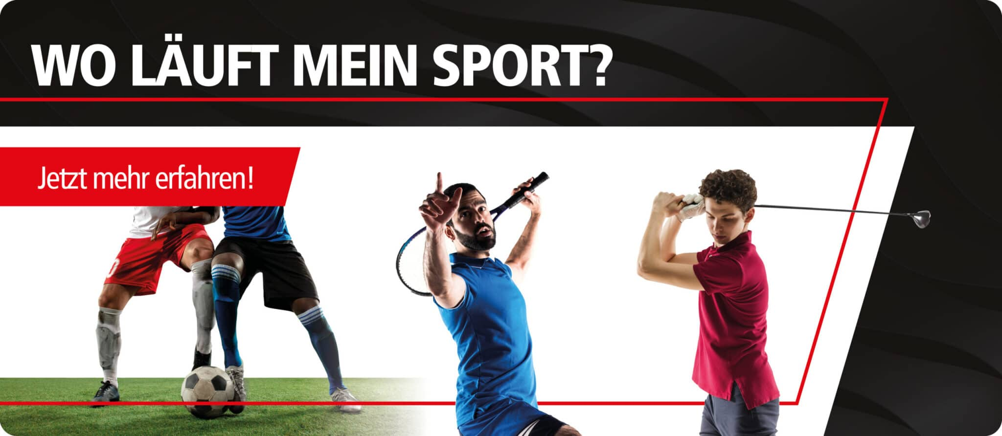 Sportstreaming – Wo läuft was?